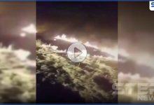 بالفيديو|| استهداف قاعدة الحرير الأمريكية .. عقب ساعات على وعد الكاظمي بحماية الدبلوماسية في العراق