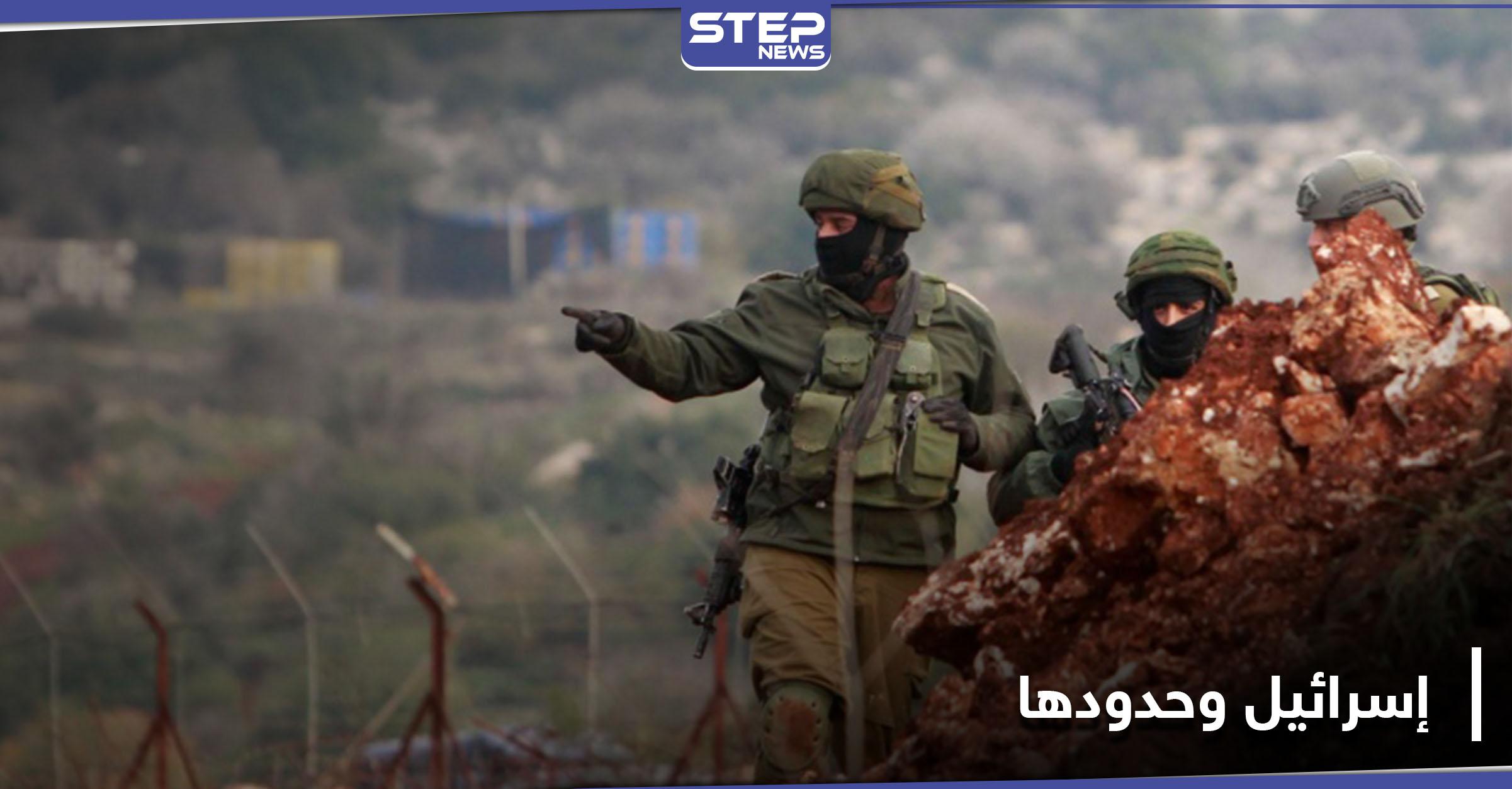 """إسرائيل تصادق على بناء """"درع الشمال"""" مع سوريا ولبنان"""