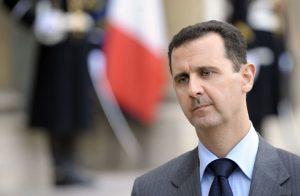 اغتيال بشار الأسد