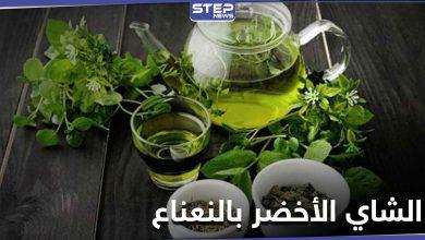 ما هي فوائد الشاي الأخضر والنعناع .. هذا ما يحدث في أجسادنا عند تناولها