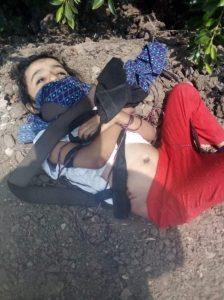 بالصور   جريمة مروّعة.. 3 شبّان اغتصبوا الطفلة أروى جمال وانتزعوا كليتها