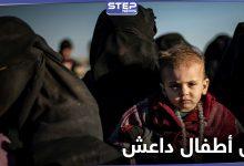 القبض على شبكة تهريب نساء في مخيم الهول وروسيا تنقل أطفال منه إلى الشيشان