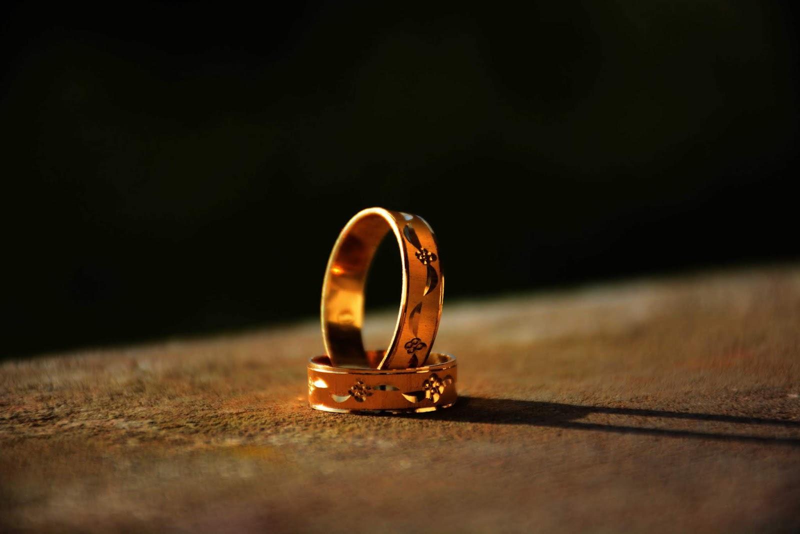 تفسير اهداء خاتم ذهب في المنام