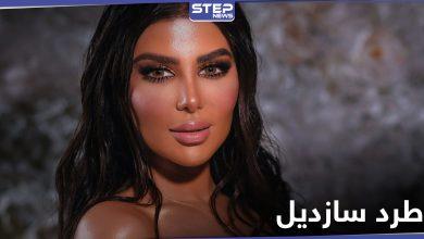 """السلطات الكويتية تطرد """"كيم كاردشيان العرب"""""""
