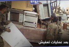 """قتيل وجرحى في حاجز تابع للفرقة الرابعة بالقرب من خان الشيح على إثر عمليات """"تعفيش"""""""