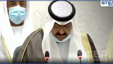 بالفيديو || ولي عهد الكويت يؤدي اليمين الدستورية ويسجل كلمته بمجلس الأمة