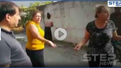 بالفيديو|| موالون للأسد غاضبون من استهتار النظام بهم.. وحرائق سوريا تهدد مستودعاً للمواد الكيميائية