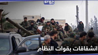 خاص|| انشقاقات في صفوف اللواء 112 التابع لقوات النظام السوري وهروب جماعي إلى هذه التشكيلات