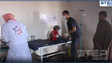 تقرير مصور|| مستشفى أفاميا.. يحوي أشهر الأطباء والكوادر ويقدم الخدمات مجاناً ويقابل بوقف الدعم عنه