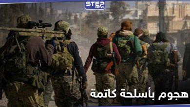 """هيئة تحرير الشام تدعم انقلاباً في صفوف """"أحرار الشام"""" ومسلحون يهاجمون مقراتها بأسلحة كاتمة"""