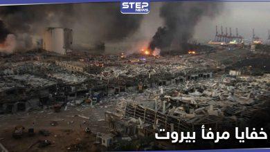 """قاضي تحقيق انفجار مرفأ بيروت يتسلّم تقريراً من الـ""""FPI"""""""
