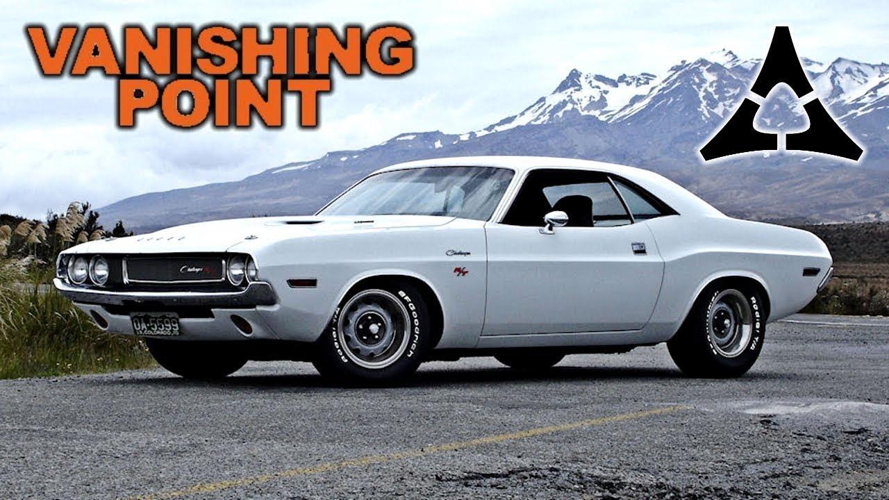 فلم Vanishing Point 1971