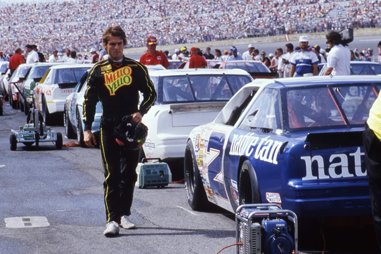 فلم Days of Thunder 1990