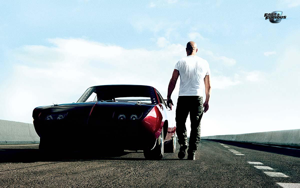 سلسلة (The Fast and the Furious (2001 : 2017