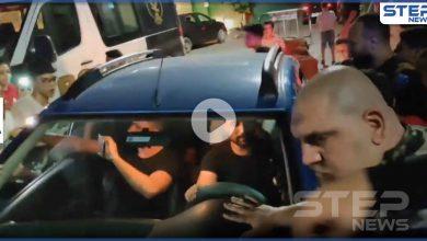 بالفيديو|| تحرش وإغماءات خلال افتتاح اليوتيوبر المصري أحمد حسن لمطعمه.. والسلطات تتدخل
