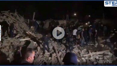 ليلة ساخنة بين أرمينيا وأذربيجان.. قصف ثاني أكبر المدن وإسقاط مُسيرات ومواقف دولية جديدة (فيديو)