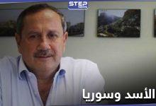 """فراس طلاس يكشف عن وسيط أسماء الأخرس مع تركيا.. ودريد الأسد """"بدكون تبزقوا الناس دم"""""""