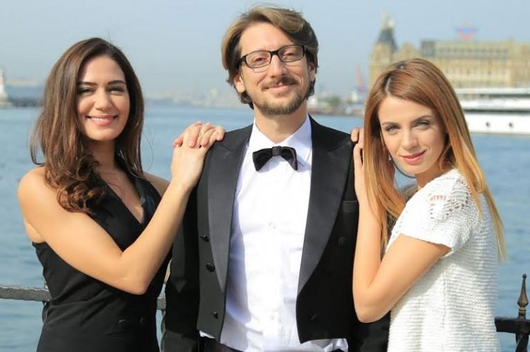 أفلام تركية مترجمة - أسأليني عن اسمك