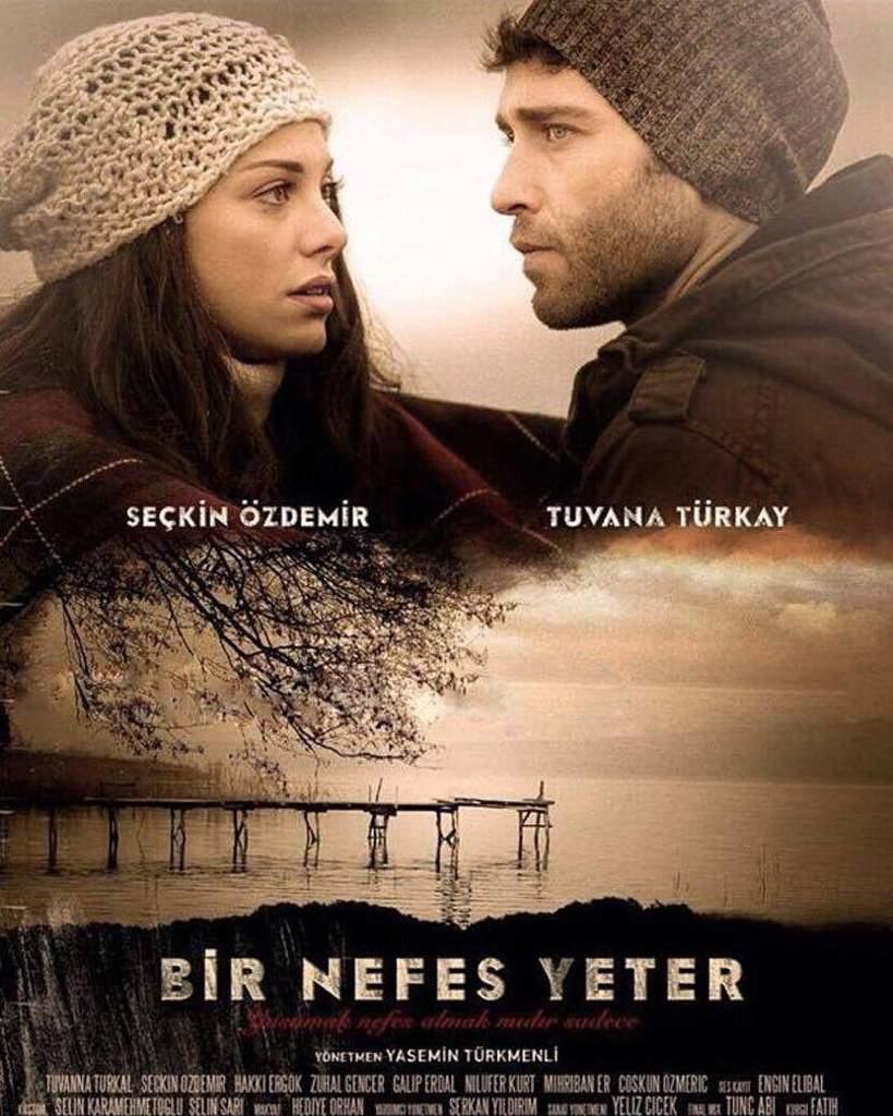 أفلام تركية مترجمة - نفس واحد لا يكفي