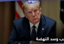 ترامب يشعل الصراع حول سد النهضة ويتحدث عن تحرك الجيش المصري لتدميره