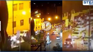 بالفيديو || حملات ومظاهرات وإحراق علم فرنسا بعدة دول عربية تنديداً بالإساءة للنبي محمد