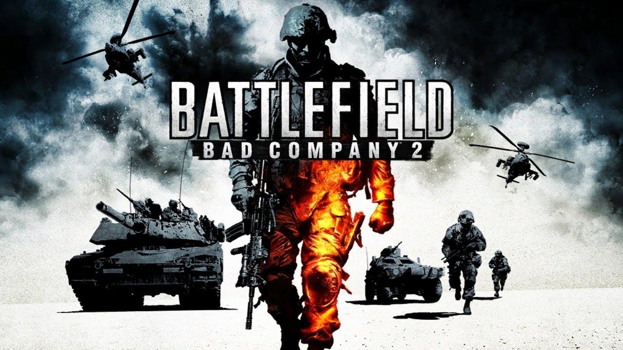 ألعاب حرب أوفلاين - Battlefield Bad Company 2