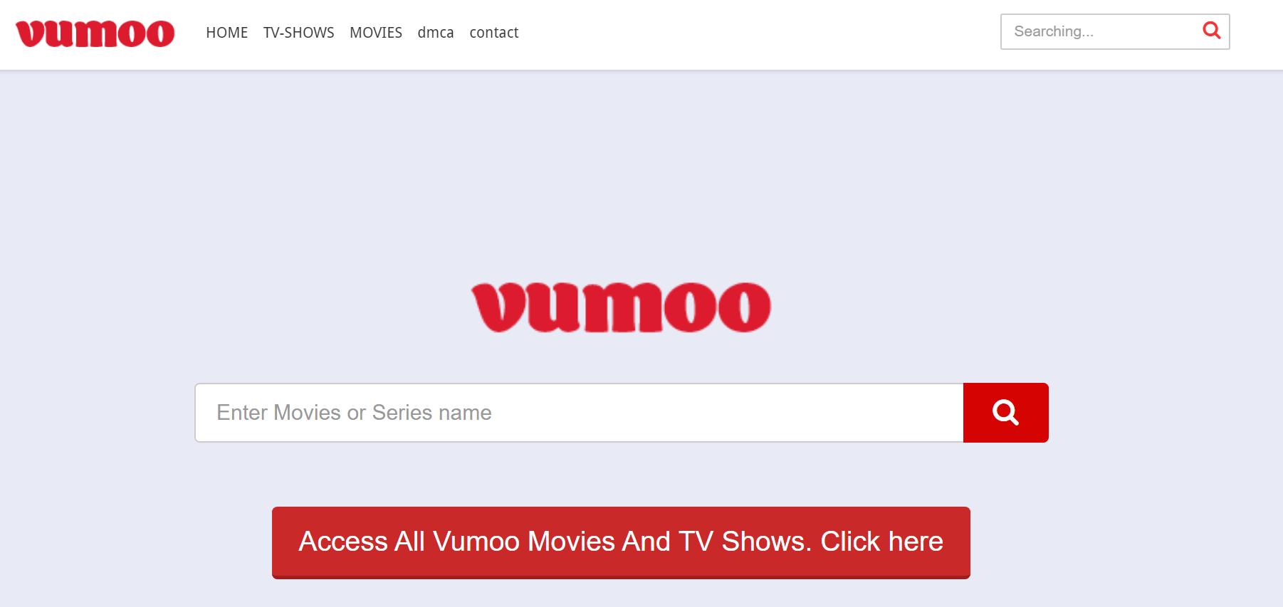 أفضل مواقع أفلام 2020 - موقع Vumoo.to