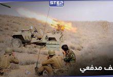 في التفاصيل.. الحرس الثوري الإيراني يقصف مناطق في كردستان العراق