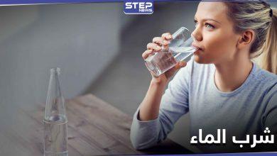 فوائد شرب الماء بشكل منتظم .. وتأثيره على الكلى والبشرة