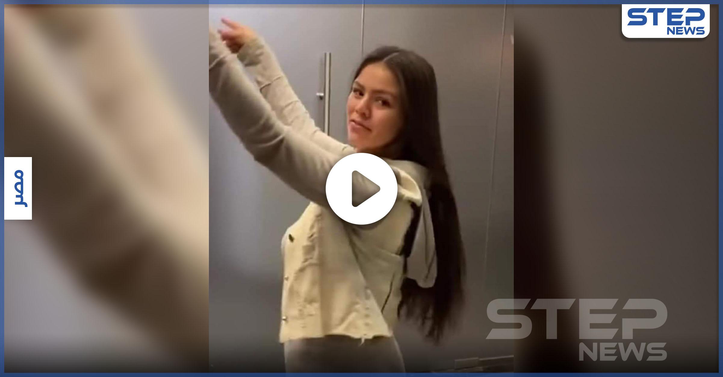 السلطات المصرية تؤكد أنها محتشمة.. راقصة برازيلية تشغل المصريين برقصها