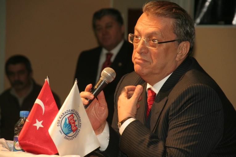 مسعود يلماز