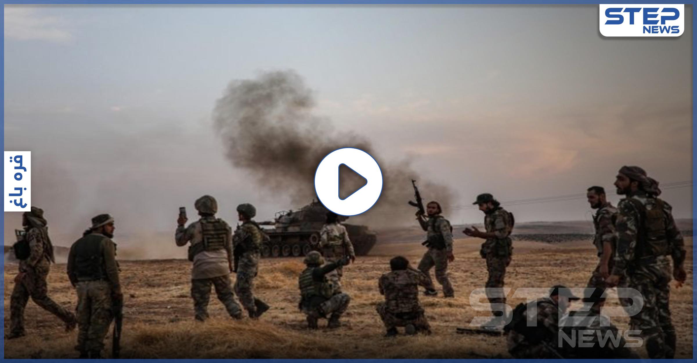 بالفيديو|| مرتزق سوري بـ أذربيجان يتحدث عن هول المعارك.. ومصدر عسكري يكشف تفاصيل تُنشر لأوّل مرّة