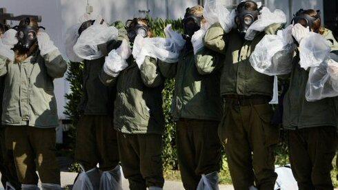 صحيفة رسمية: الجيش الإسرائيلي ليس مستعداً للتعرض لهذا الهجوم!