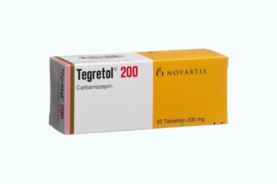دواء تجريتول Tegretol واستخداماته