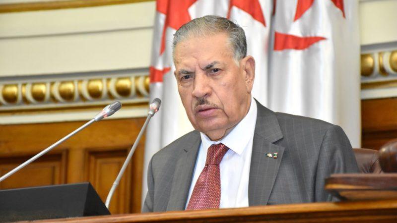 مسؤول عربي كبير يطالب سفير بريطانيا بعدم التدخل في شؤون بلاده.. ما علاقة البرلمان الأوروبي
