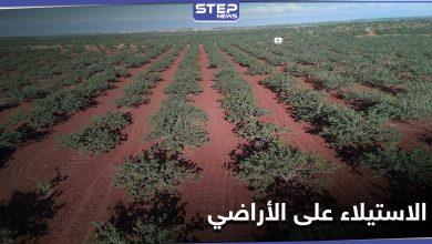 """مزاد علني يستهدف أراضي المهجرين و""""الأموات"""" بريف حماة الجنوبي"""