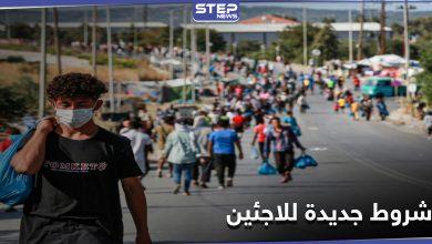 الاتحاد الأوروبي يضع شروطًا جديدة للاجئين بعد هجمات فرنسا الأخيرة