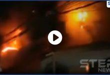 بالفيديو || توتر في منطقة بشري وطرد للاجئين السوريين.. والتفاصيل