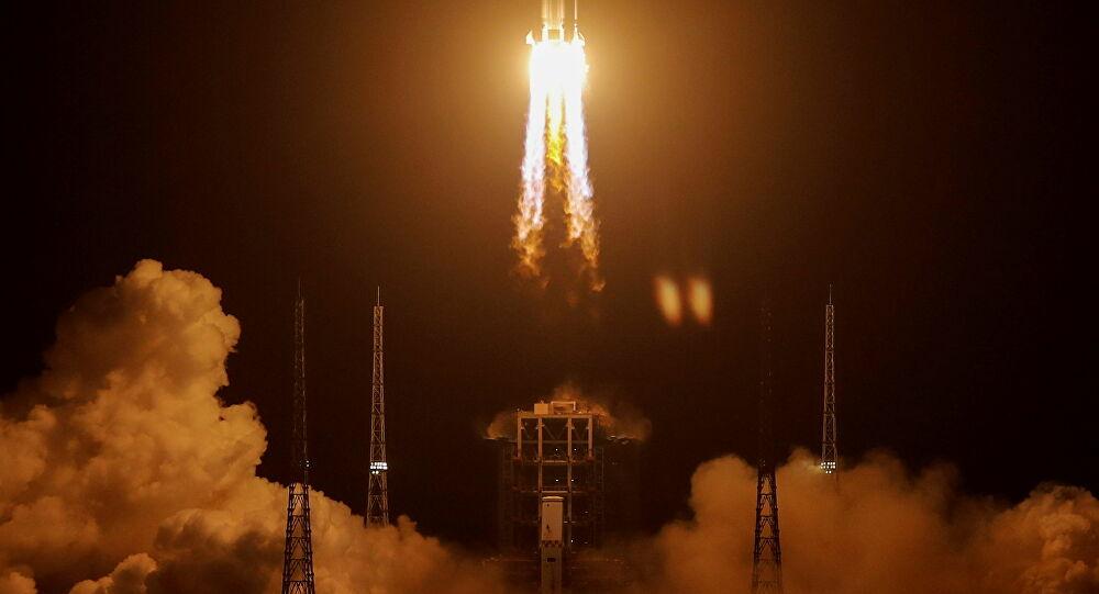 الصين تطلق مسبار فضائي لجمع العينات من القمر .. حقائق وأهداف هذه الرحلة