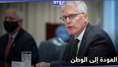 قرار عسكري مفاجئ لترامب في سوريا قد يخلط الأوراق ووزير الدفاع الأمريكي الجديد يكشف