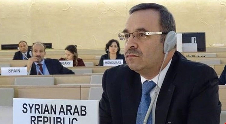 """النظام السوري يطالب بدعمٍ دولي """"جدي"""".. ومطالبة بسجن رئيس شركة دنماركية بسبب الأول"""