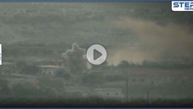 بالفيديو|| إصدار مرئي جديد لـ جماعة أنصار التوحيد.. والفتح المبين يوقع جرحى بصفوف قوات النظام السوري
