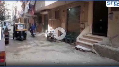بالفيديو|| سفاح الجيزة قتل جميع ضحاياه ودفنهم بشقته.. تفاصيل مرعبة يكشفها الأمن المصري
