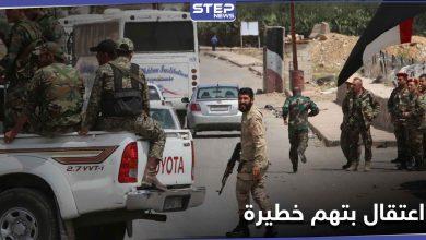 بسبب شكوى حول الخبز.. قوات النظام السوري تشنّ حملة اعتقالات في مسكنة بتهمٍ خطيرة