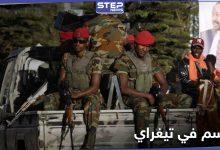"""السلطات الإثيوبية تحسم المعركة في إقليم تيغراي و""""ميكيائل"""" يرفض الاستسلام"""