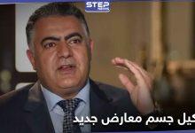 خالد المحاميد يكشف عن تشكيل جسم معارض جديد وهدف النظام بالمماطلة في الحل السياسي