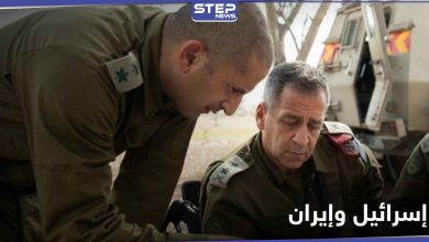 """من الحدود السورية """"رسالتنا واضحة"""".. إسرائيل ترسل تهديداً لـ إيران"""