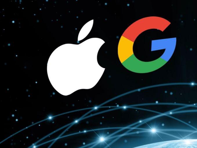 آبل تجد الحلول لنظام IOS وغوغل تقدم هدية لمستخدمي آيفون
