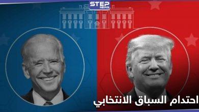 فلسطينية تفوز بمقعد في الكونغرس...والسباق الإنتخابي على أشده