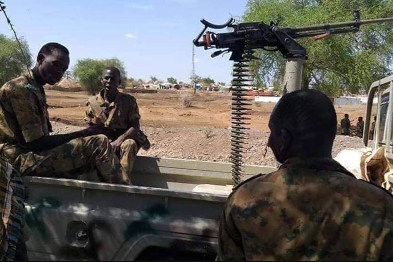 """بعد إعلان التمرد بـ إقليم تيجراي .. الصراع يتصاعد في إثيوبيا ومخاوف من """"فراغ أمني"""""""